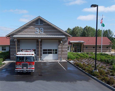 Lacey Fire Station 33